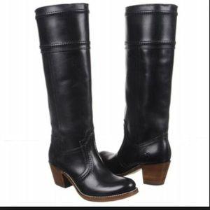 Frye Jane 14L Stitch boots